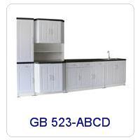 GB 523-ABCD